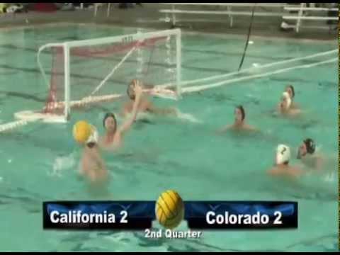 California vs Colorado: 2014 National Collegiate Club Championship
