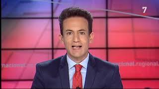 CyLTVNoticias 20.30 horas (06/08/2020)