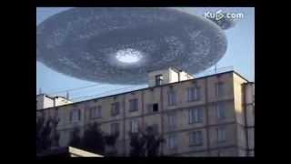 美国亚利桑那州出现的令人难以置信的巨型ufo超低空飞行12月15日(一)