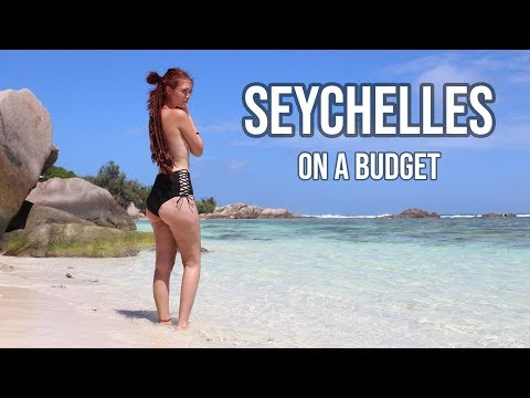 Seychelles on a Budget // Backpacking in Paradise