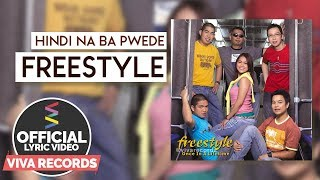 Watch Freestyle Hindi Na Ba Pwede video