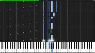 Download Let Me Hear - Parasyte [Piano Tutorial] (Synthesia) // KimPianime