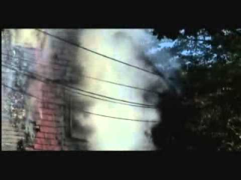 Wallingford CT North Main St fire