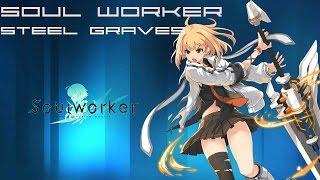 【Soul Worker】 ソウルワーカースチールグレイブチャプター13 ハル [Soul Worker Steel Graves Chapter 13 Haru]