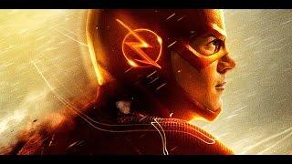 Флэш/Flash 3 сезон — Русский трейлер