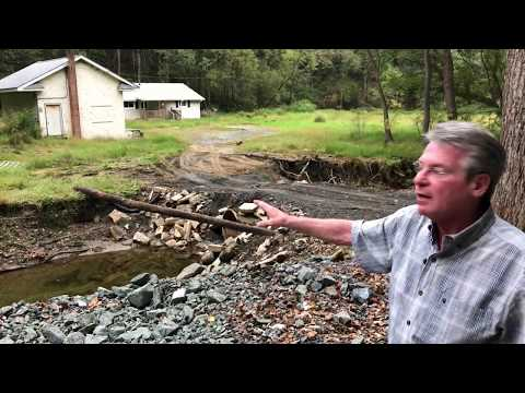 Ellicott City Flood - New Cut Road, Ellicott City, MD