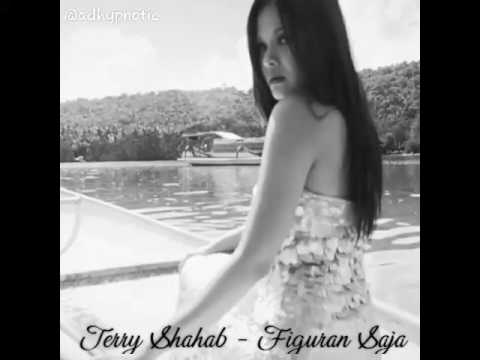 Terry - Figuran Saja | Lyric Video