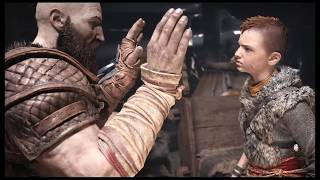 God of War #02 A jornada para as montanhas!!!