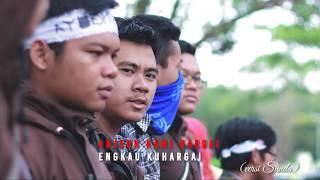 Cover Tanah Air Versi Berbagai Bahasa Daerah -  By KAMMI BRAWIJAYA