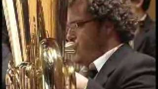 Persis (Overture) de James L. Hosay (Ateneo Musical de Bembrive)