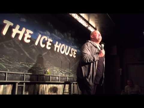 Wednesdays with Rudy Moreno at the Ice House