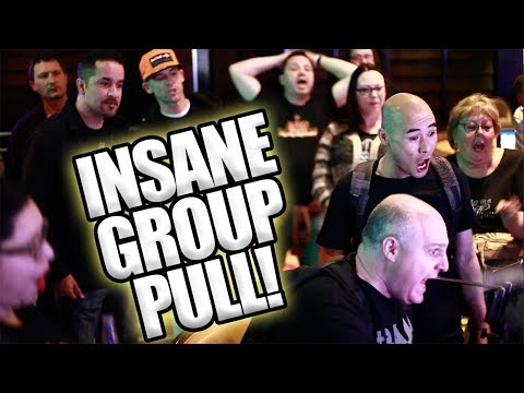 🔥💣INSANE! ✦ THIS IS THE BIGGEST GROUP PULL WIN YET! 💣🔥