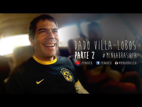 #MINHABRASILIA /// DADO VILLA-LOBOS (PARTE 2) LEGIÃO URBANA
