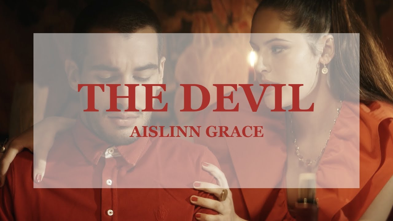 Aislinn Graces's new Music Video