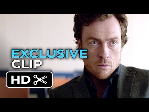The Machine Exclusive   I'm Not A Machine 2013  Toby Stephens Robot SciFi Movie HD
