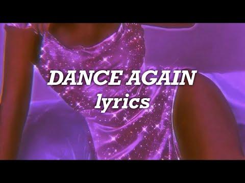Download Jennifer Lopez, Pitbull - Dance Again (Lyrics)