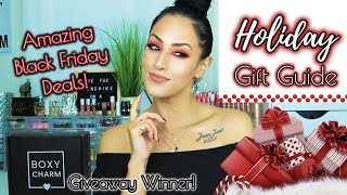 Holiday Gift Guide For Her 2019 | Suggestions For The Perfect Gift