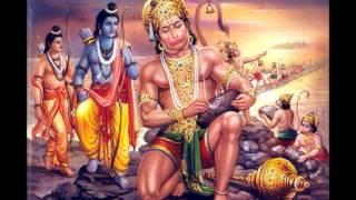 Chale Hanuman - Shri Prakash Gossai