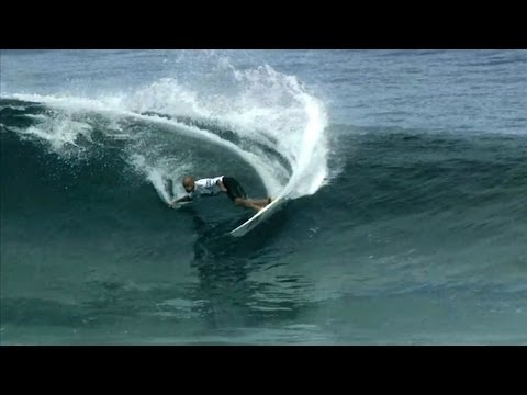 KELLY SLATER 11X ASP WORLD SURFING CHAMPION 2011