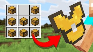 10 Strange GLITCH items in Minecraft (Comments to Crafting)