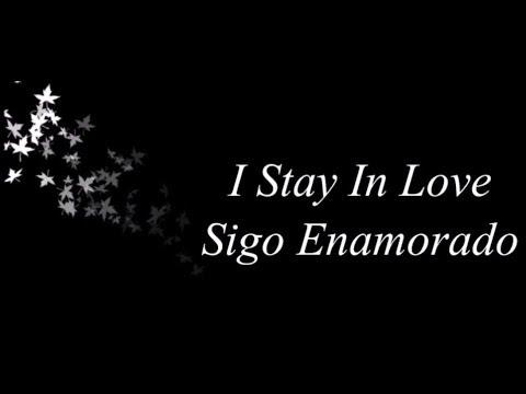 Mariah Carey  I Stay In Love Español