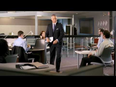Fallsview Casino Commercial - Boss's Daughter