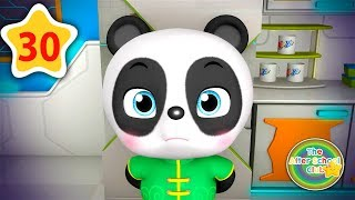 Johny Johny Yes Papa Nursery Rhymes Compilation | + Popular #Songsforkids | The After School Club