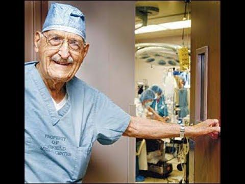 The 103 Year Old Vegan: Dr. Ellsworth Wareham   Loma Linda Blue Zone