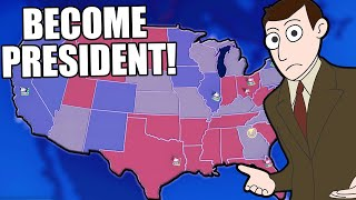 The Political Machine 2020 - How To Become President