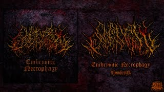 Chainsaw Castration - Embryonic Necrophagy II [Full EP Stream] (2015) Exclusive Premiere