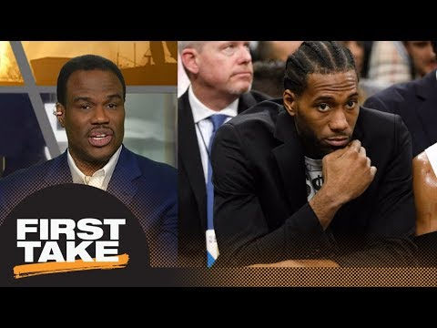 NBA legend David Robinson on Spurs' recent culture challenges: 'It's unusual' | First Take | ESPN