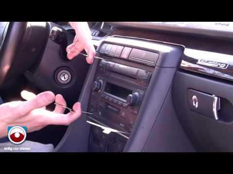 How To Enter Hidden Service Menu In Audi A2 A3 8l A4 B5 Doovi