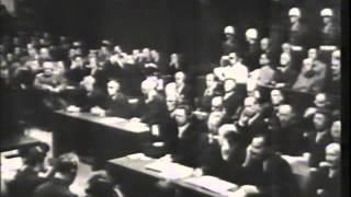il processo di norimberga(documentario)