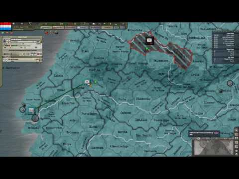 Hearts of Iron III TFH Luxembourg One Tag WC Ep18