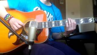 Home Street Home - Three String Guitar Acoustic Guitar Cover
