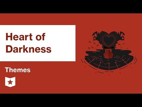 Heart Of Darkness By Joseph Conrad | Themes