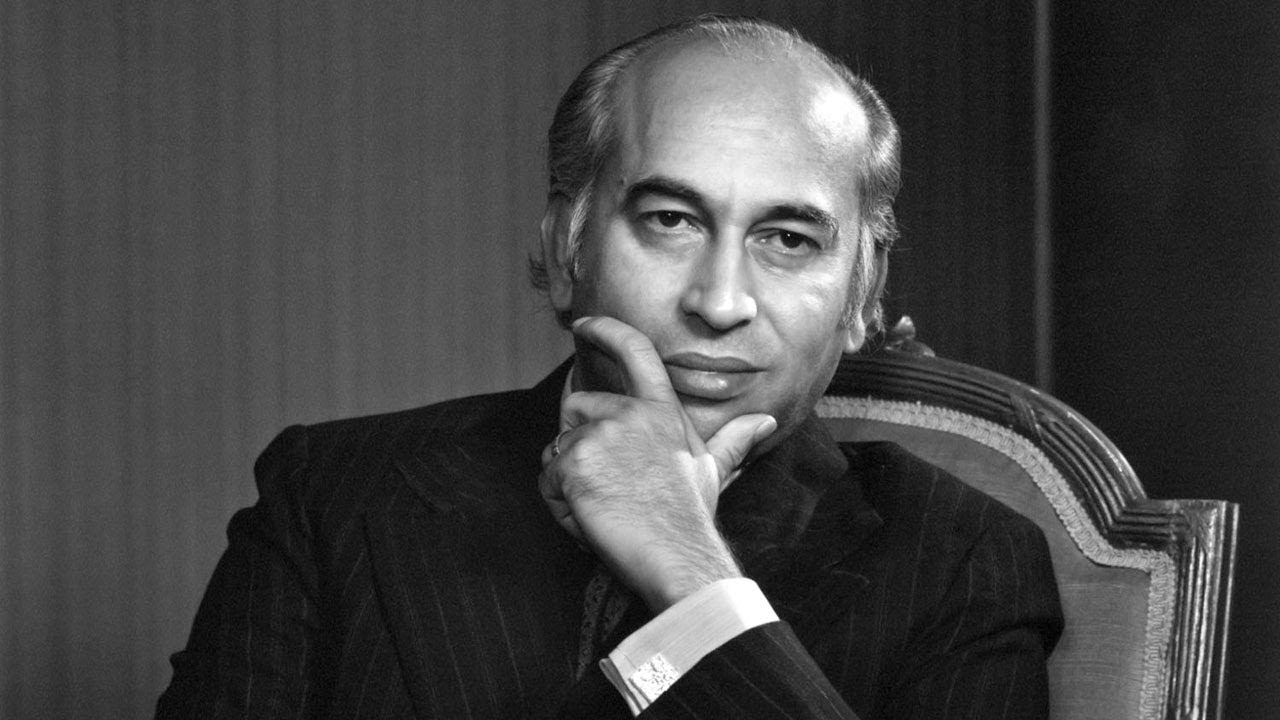 Download Fiery speeches of Zulfikar Ali Bhutto that stand the test of time I Samaa Digital | Jan 05, 2019