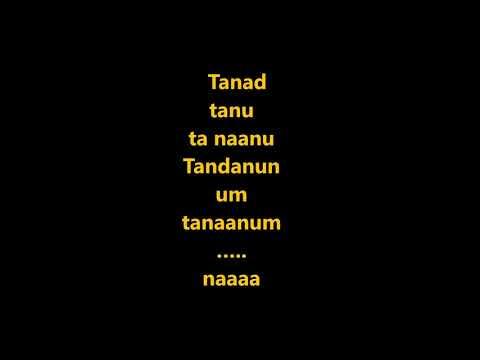 Bandeya Rey Bandeya Karaoke with lyrics | Arijit Singh, Asees Kaur |Simmba