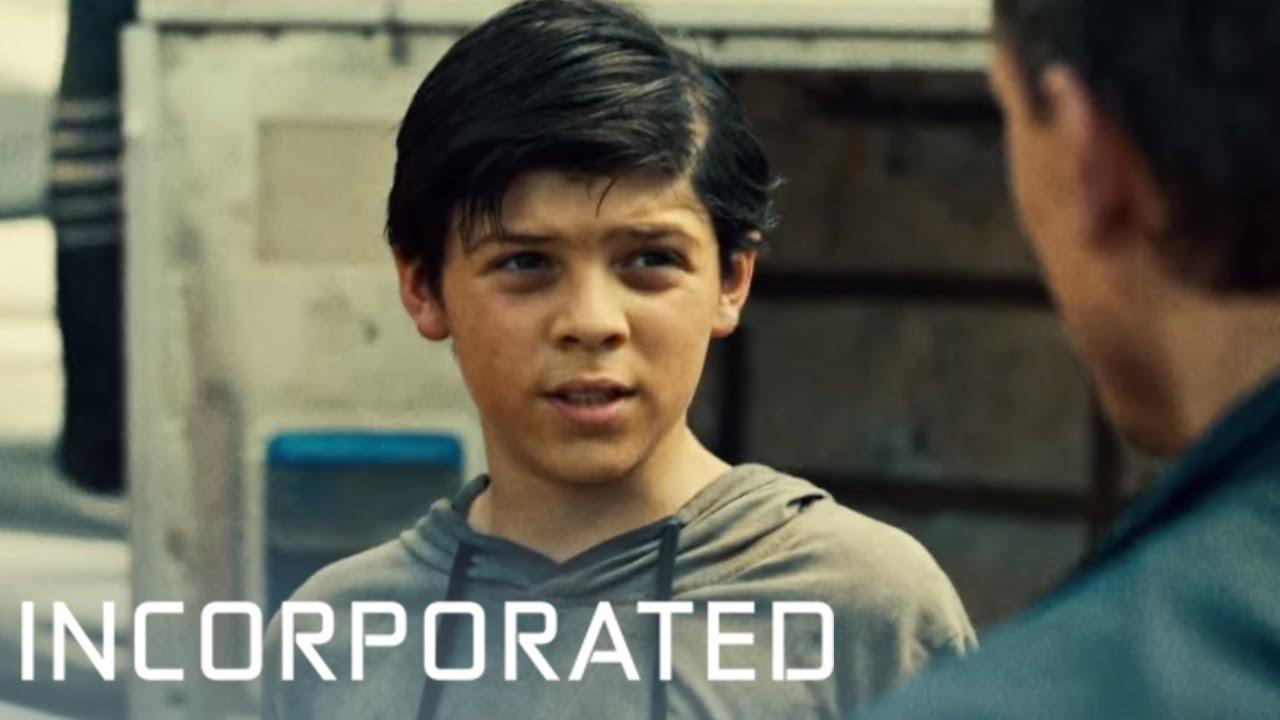 Download INCORPORATED   Season 1, Episode 2: Sneak Peek   SYFY