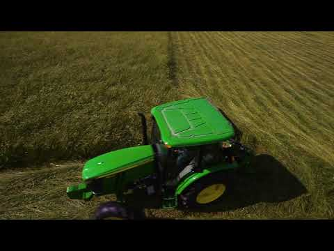 Maintain The Cutter Bar On Disc Mower YouTube