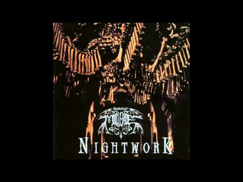 Diabolical Masquerade : Nightwork (Full Album) 1998