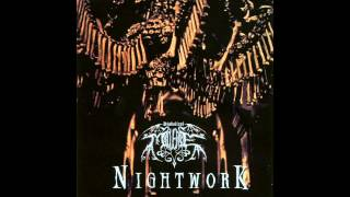 Diabolical Masquerade : Nightwork (Full Album) 1998