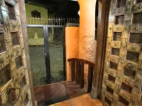 Mexican Inspired House For Sale.wmv