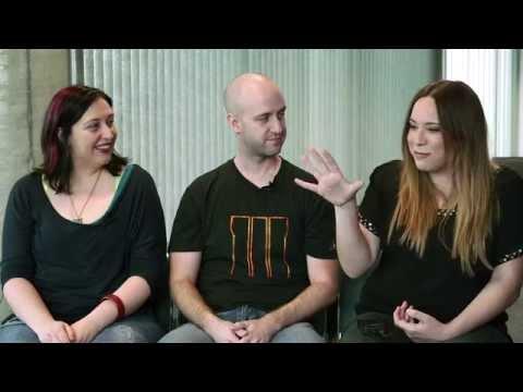 Treyarchs Zombies: Zombie Choral Canon wKevin Sherwood, Malukah & Elena Siegman