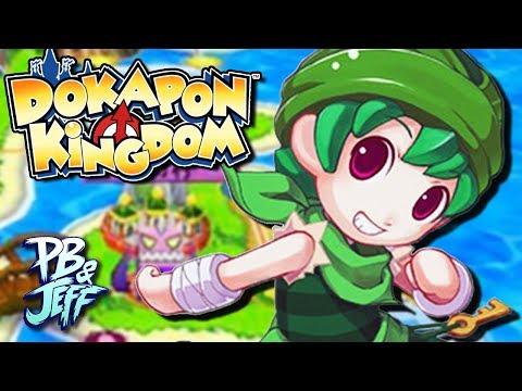 THE COMEBACK?! - Dokapon Kingdom | Nintendo Wii (Part 4)