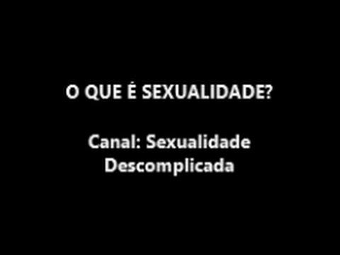 Resumo sobre sexualidade e sexismo de Boozom
