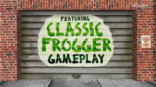 Frogger 3DS: Official Trailer (E3 2011)