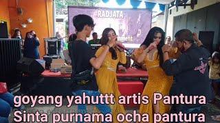 Daun Puspa    Sinta Purnama Feat Ocha Pantura    Cover    Radjata Kolab GPHE Entertaiment