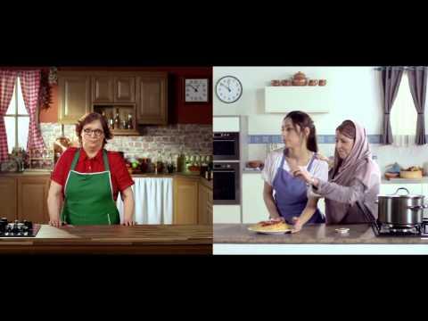 Spot TV  les pâtes Safina Ramadan 2014