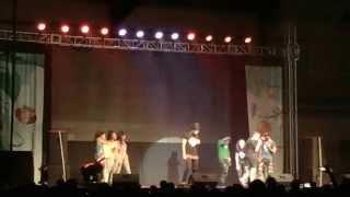 Superwoman Unicorn Island World Tour (Trinidad & Tobago)